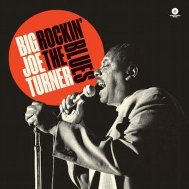 LP - Rockin' The Blues (Vinyl)