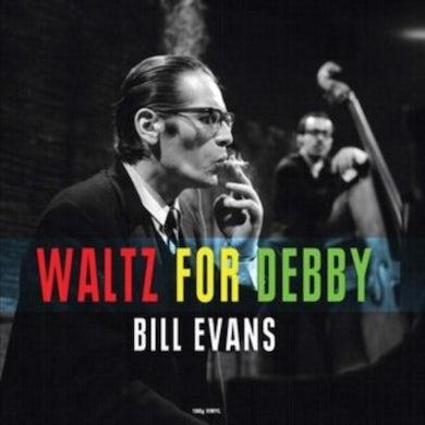 LP - Waltz For Debby (Vinyl)
