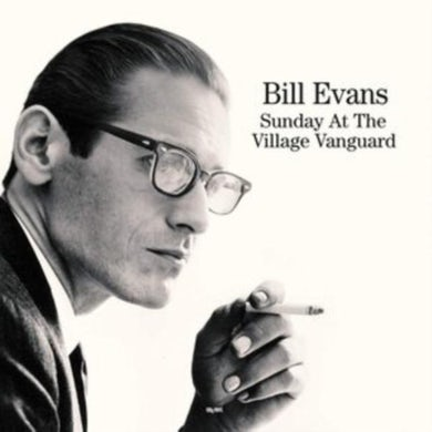 LP - Sunday At The Village (Vinyl)