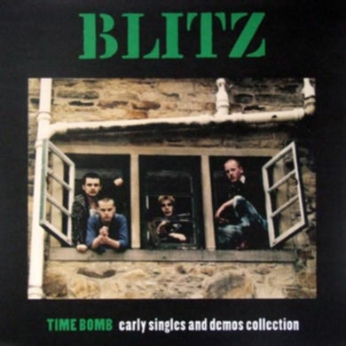 LP - Time Bomb Early Singles And Demos Collection (Vinyl)