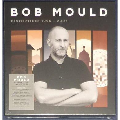 LP Box Set - Distortion: 1996-2007 (Clear Splatter Vinyl) Signed Copy
