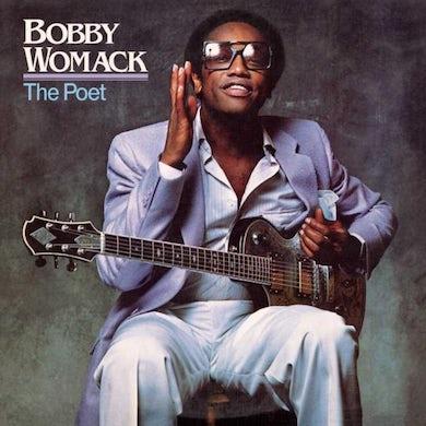 Bobby Womack LP - The Poet (Vinyl)