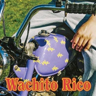 LP - Wachito Rico (Vinyl)
