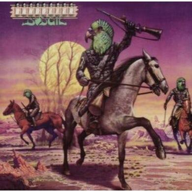 Budgie LP - Bandolier (Vinyl)