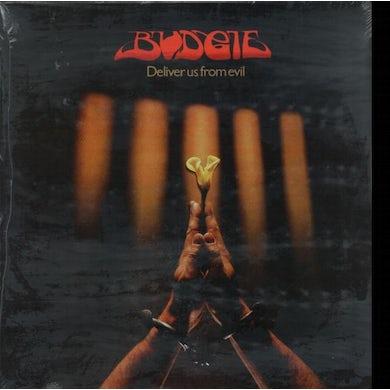 Budgie LP - Deliver Us From Evil (Vinyl)