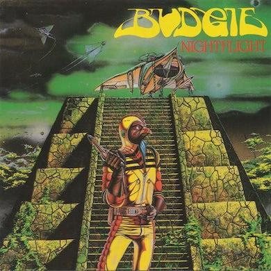 Budgie LP - Nightflight (Vinyl)