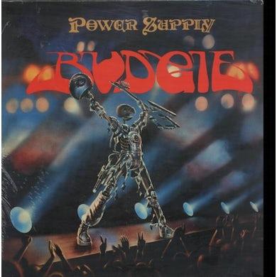 Budgie LP - Power Supply (Vinyl)