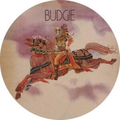 Budgie LP - Budgie (Picture Disc) (Vinyl)