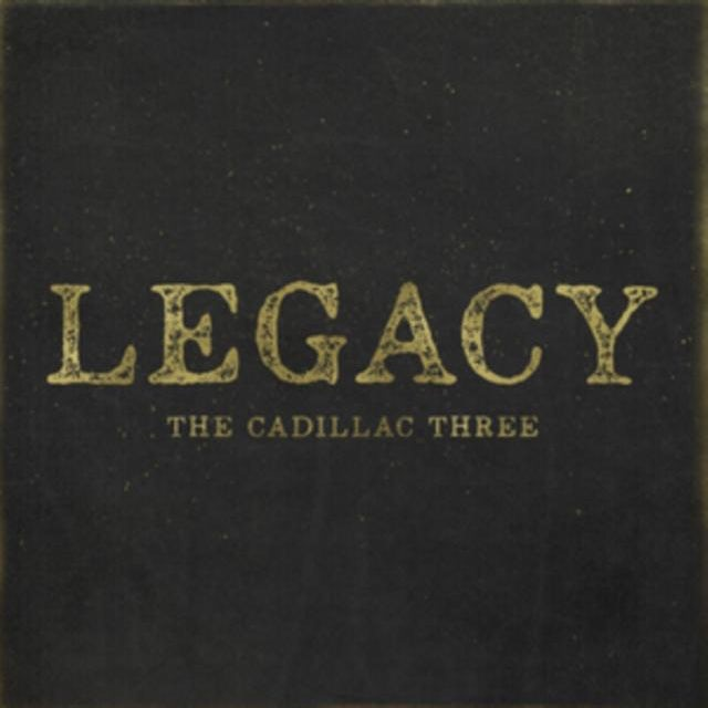 Cadillac Three