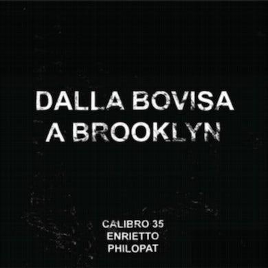 LP - Dalla Bovisa A Brooklyn EP + Comic (Vinyl)