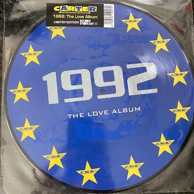 LP - 1992: The Love Album - Picture Disc (RSD2020) (Vinyl)