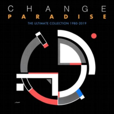 LP - Paradise: The Ultimate Collection (1980-2019) (Vinyl)