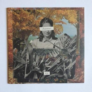 Charmer LP - Ivy (White/Orange/Blue Splatter Vinyl)