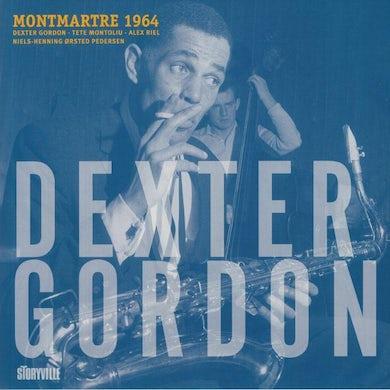 LP - Montmartre 1964 (Vinyl)