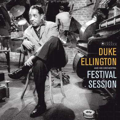 LP - Festival Session (Vinyl)