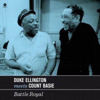 LP - Battle Royal (Vinyl)