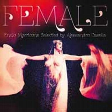 LP - Female (Vinyl)