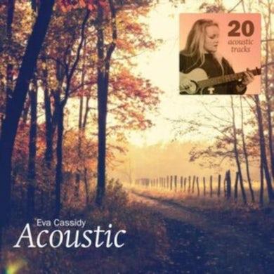 LP - Acoustic (Vinyl)