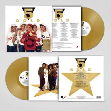 Five Star LP - Gold (Vinyl)