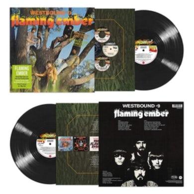 Flaming Ember LP - Westbound #9 (Vinyl)