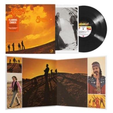 Flaming Ember LP - Sunshine (Vinyl)
