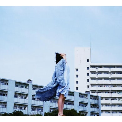 For Tracy Hyde LP - Film Bleu (Vinyl)