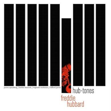 LP - Hub-Tones (Vinyl)