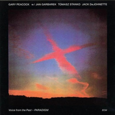 LP - Voice From The Past - Paradigm (Vinyl)