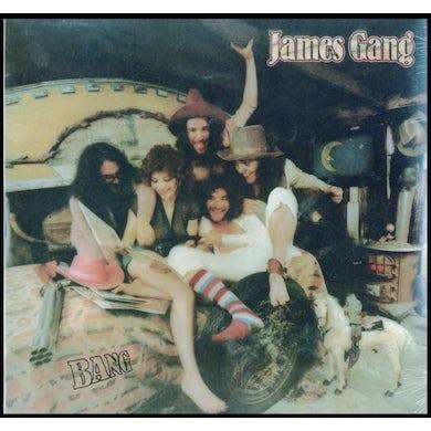 LP - Bang (Vinyl)