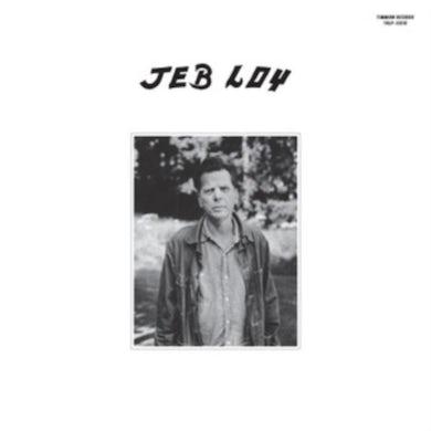 LP - Jeb Loy (Vinyl)