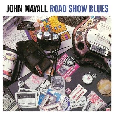 LP - Road Show Blues (Vinyl)