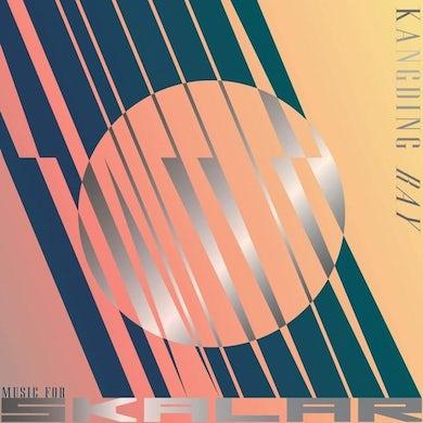 Kangding Ray LP - 61 Mirrors. Music For Skalar (Vinyl)