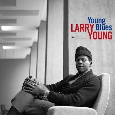 LP - Young Blues (Vinyl)