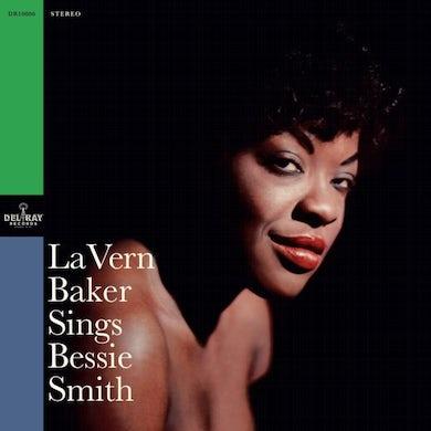 Lavern Baker LP - LaVern Baker Sings Bessie Smith (Vinyl)