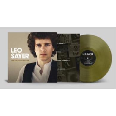 Leo Sayer LP - The Gold Collection (Vinyl)