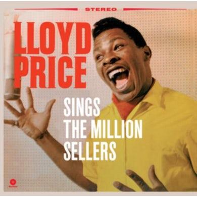 LP - Sings The Million Sellers (Vinyl)