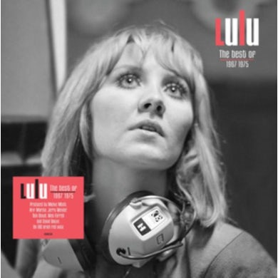 Lulu LP - The Best Of 1967 - 1975 (Vinyl)