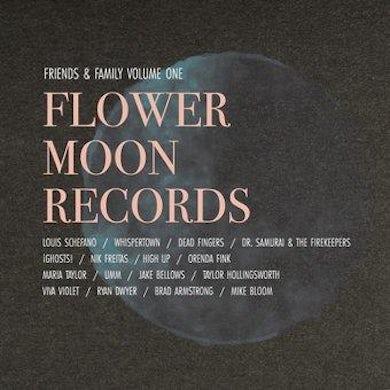 LP - Maria Taylor (Seafoam Green Vinyl)