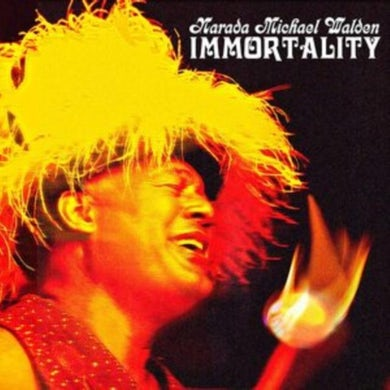 LP - Immortality (Vinyl)