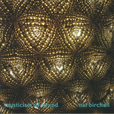 LP - Mysticism Of Sound (Vinyl)