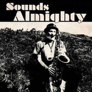 LP - Sounds Almighty: Nat Birchall Meets Al Breadwinner (Vinyl)