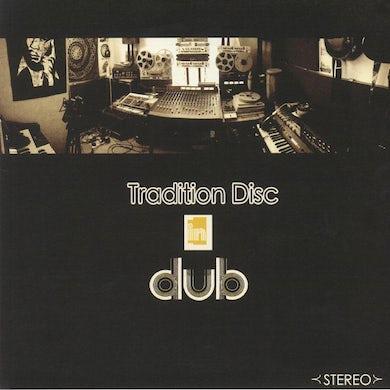 LP - Tradition Disc In Dub - Nat Birchall Meets Al Breadwinner (Vinyl)