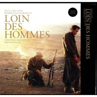 LP - Loin Des Hommes - Original Soundtrack (Vinyl)