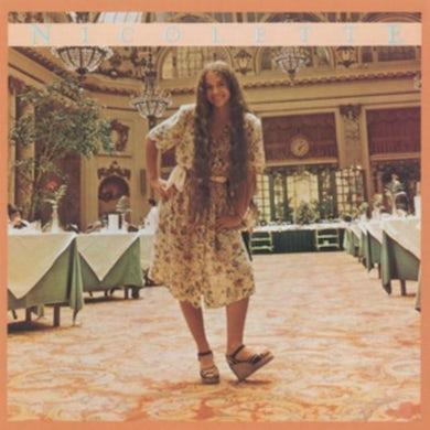 LP - Nicolette (Vinyl)