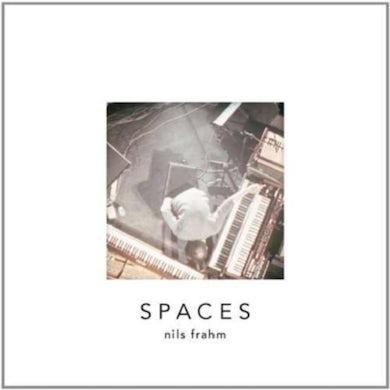 LP - Spaces (Vinyl)