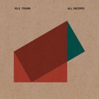 LP - All Encores (Vinyl)