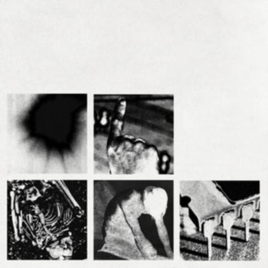 LP - Bad Witch (Vinyl)
