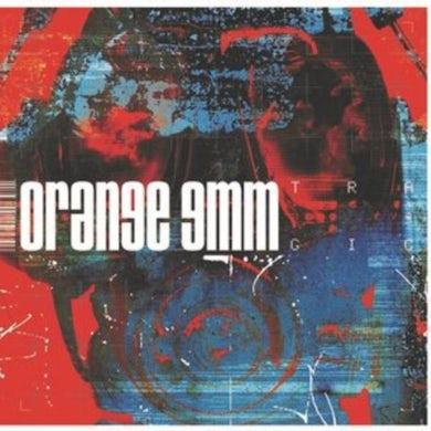 LP - Tragic (Vinyl)