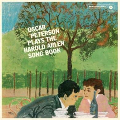 LP - Plays The Harold Arlen Song Book (Vinyl)