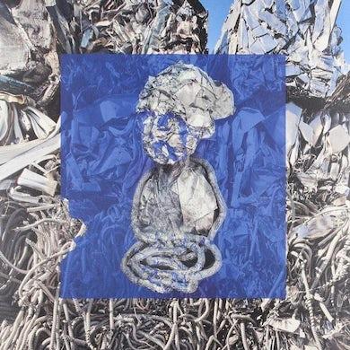 LP - Transdimensional System (Opaque Blue Vinyl)